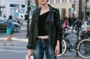 10 looks com calça jeans que são perfeitos para a volta às aulas
