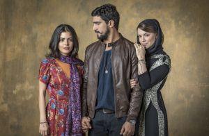 'Órfãos da Terra': Laila descobre a verdade sobre exame de DNA de Dalila