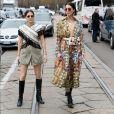 Dois looks diferentes para apostas na bota: vestido mídi e conjuntinho curto