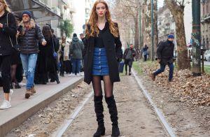 13 looks de meia-estação para você aproveitar as botas do inverno