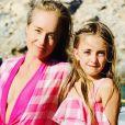 Angélica contou que a filha, Eva, tem personalidade extrovertida: 'Adora fazer teatro e dançar'
