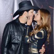 Sertanejo Sorocaba aparece trocando beijo e carinho com namorada em vídeo. Veja!