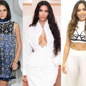 Marquezine, Anitta, clã Kardashian e Madonna: famosos fazem apelo pela Amazônia