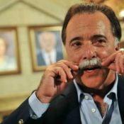 Tony Ramos volta a 'Guerra dos Sexos' em versão lusitana de Otávio
