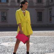 Neon em tudo: 12 formas de usar a tendência que vai até o verão!
