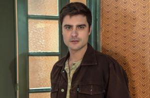 'A Dona do Pedaço': Leandro assume para Chiclete que é gay: 'Tá bravo comigo?'