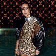 Sabrina Sato ganhou elogios de Bruna Marquezine com a produção grifada: 'Não dá'