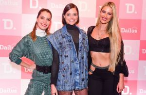 5 tendências de moda e beleza que famosas e influencers apostaram em evento!