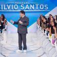 2ª filha de Silvio Santos, Silvia Abravanel conheceu namorado ao contratá-lo para ser seu segurança