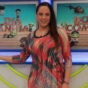 Novo amor: Silvia Abravanel está namorando segurança particular. Aos detalhes!