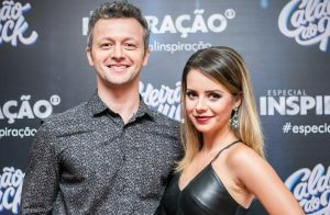 Sandy comemora 11 anos de casamento com Lucas Lima: 'De mãos dadas nessa vida'