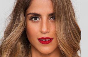 Camilla Camargo 'troca figurinhas' de maternidade com mãe e irmã: 'Aprendendo'