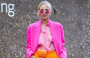 Street style das semanas de moda gringas mostra o que vai ser trend de verão!