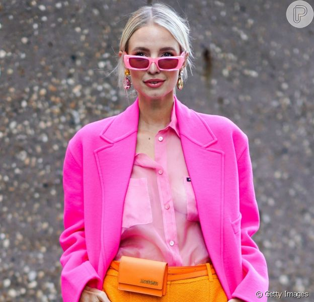 Preparada para as tendências de primavera/verão? Confira looks do street style das semanas de moda internacionais!