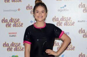 Veja trends dos looks de Maisa, Fernanda Gentil e mais famosas em pré-estreia!