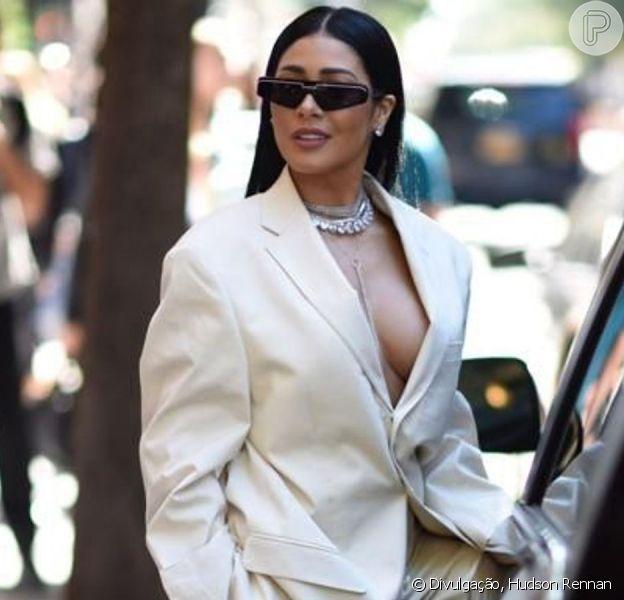 Dupla de Simone, Simaria tem planos de lançar marca no mundo da moda