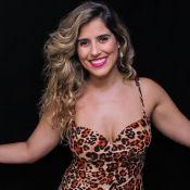 Filho de Camilla Camargo rouba a cena em foto com atriz: 'Maior amor do mundo'