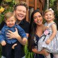 Casada com Michel Teló, Thais Fersoza divide experiências sobre maternidade em livro