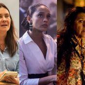 'Amor de Mãe': dramas pessoais de Thelma, Vitória e Lurdes marcam a trama