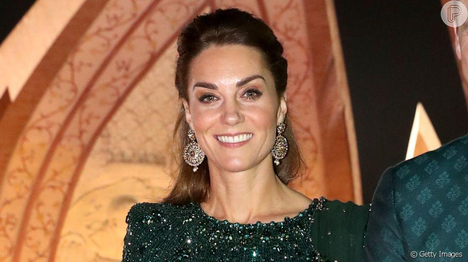 Vestido De Kate Middleton é Comparado Com Princesa Da Disney
