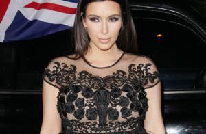 Kim Kardashian deixa elenco do reality show em família que a deixou famosa