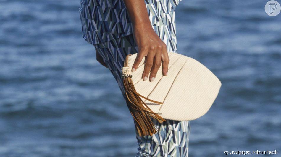 Bolsa de praia: 3 modelos do acessório queridinho da moda para curtir o verão!