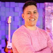 'Popstar': Jakson Follmann canta hit de Cristiano Araújo e web elogia. 'Um show'