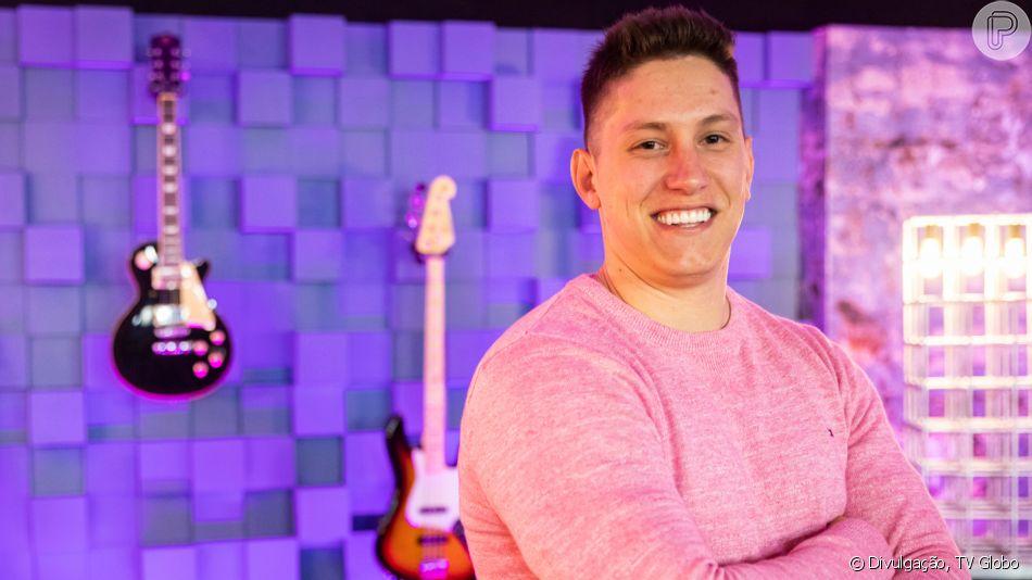'Popstar': Jakson Follmann canta hit de Cristiano Araújo e web elogia decisão neste domingo dia 03 de novembro de 2019