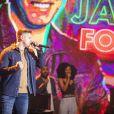 Jakson Follmann escolheu a música 'Cê Que Sabe', de Cristiano Araújo, para sua segunda apresentação