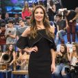 Patrícia Poeta fez um comentário relacionado ao casal presente no programa 'Encontro' que encontrou uma forma de ganhar dinheiro após os dois ficarem desempregados