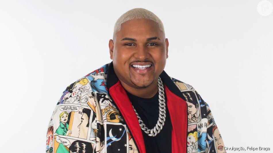 Kevin O Chris lança remix de 'Ela É do Tipo' com Drake