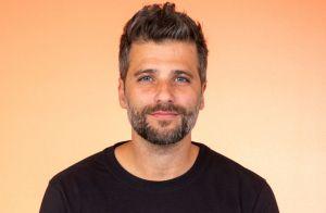 Bruno Gagliasso encerra contrato com a Globo: 'Ter mais liberdade artística'