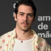 Filho de Murilo Benício aceitou papel em novela sem revelar ao pai: 'Surpresa'