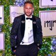 Neymar Jr.  falou sobre a gratidão que sente pelo que recebeu do tio