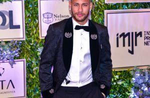 Neymar de luto! Jogador lamenta morte do tio que o ajudou na carreira: 'Herói'