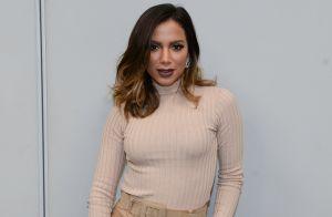 Anitta nega saída do Brasil em 2020 e fala sobre novo affair: 'Estou conhecendo'