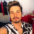 Luan Santana comentou rumores sobre a sua homossexualidade