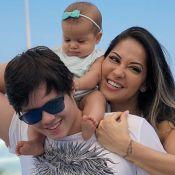 Mayra Cardi compara os filhos, Lucas e Sophia, em vídeo: 'Muito igual'. Veja!