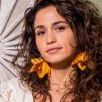 Érica (Nanda Costa) é expulsa de casa após sugerir que Sandro (Humberto Carrão) fizesse teste de DNA na novela 'Amor de Mãe'