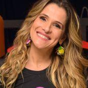 Ingrid Guimarães surpreende fãs com foto de sua sobrinha: 'Achei que fosse você'