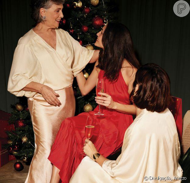 Look de Natal: 6 dicas de styling para completar o visual da ceia com glamour e estilo!