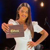 Fim de namoro, reality show e 1º programa na TV: Emilly Araújo abre o jogo
