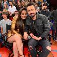 Maiara e Fernando Zor vinham se apresentando juntos em shows e programas de TV
