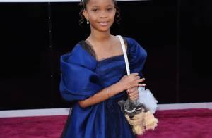 Quvenzhané Wallis, indicada ao Oscar aos 9 anos, será protagonista de 'Annie'