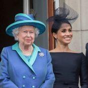 Rainha Elizabeth II exige reunião após 'Megxit' e sinaliza nova posição em breve