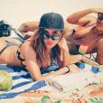 Anitta indicou que não havia ficado com Gabigol: 'Só pego gente solteira'