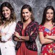 Atrizes mudam o visual na segunda fase da novela 'Salve-se Quem Puder'; trama estreia dia 27 de janeiro