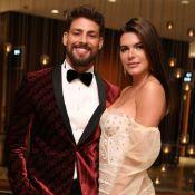 Mariana Goldfarb revela fotos inéditas de casamento com Cauã Reymond. Veja!