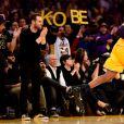 Kobe Bryant foi astro da NBA e campeão da liga por cinco vezes