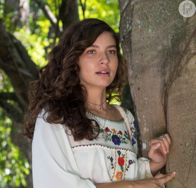 Na novela 'Malhação: Toda Forma de Amar', Rita (Alanis Guillen) desaparece e deixa Filipe (Pedro Novaes) desesperado no capítulo de sexta-feira, 21 de fevereiro de 2020